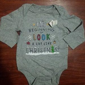 Nwt Baby boy bodysuit